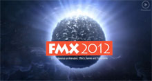 PITCH YOUR FUTURE @ FMX